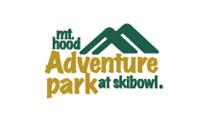 Kirk Hanna Ski Bowl Mt Hood